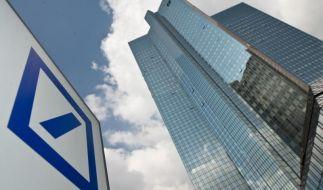 Bericht: Aufarbeitung von Finanz-Skandalen bei Deutscher Bank mühsam (Foto)