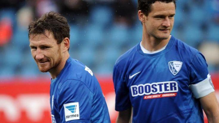 VfL Bochum beendet Saison mit 1:0-Sieg gegen KSC (Foto)