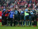 HSV rettet sich in Relegation - und zittert weiter (Foto)
