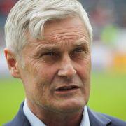 Bericht: Veh wird Stevens-Nachfolger in Stuttgart (Foto)