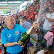 Thüringer HC macht Meisterschaft endgültig perfekt (Foto)