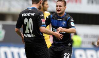Paderborn macht Märchen wahr - Sieg gegen Aalen (Foto)