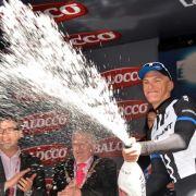 Kittel beherrscht den Giro in Irland (Foto)