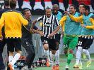 Juventus Turin mit neuem Punkte-Rekord inItalien (Foto)