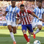 Atlético und Barca entscheiden Titelkampf in einer Woche (Foto)