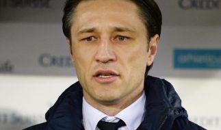 Kovac gibt Kroatiens vorläufigen Kader Mittwoch bekannt (Foto)