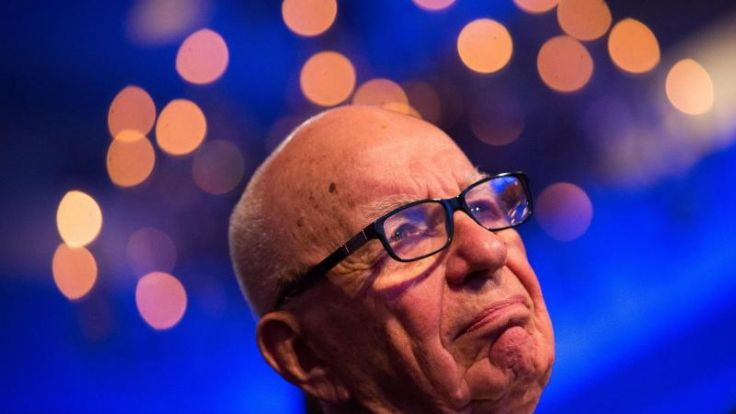 Murdoch will Sky Deutschland an britische BSkyB schieben (Foto)