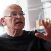 Günter Wallraff ließ sich von McDonald's bezahlen (Foto)