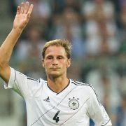 Länderspiel-Notizen: Kader kommt auf 51 Einsätze (Foto)