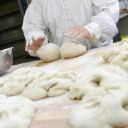 Bäcker sollten Arbeitskleidung nicht zu Hause tragen (Foto)