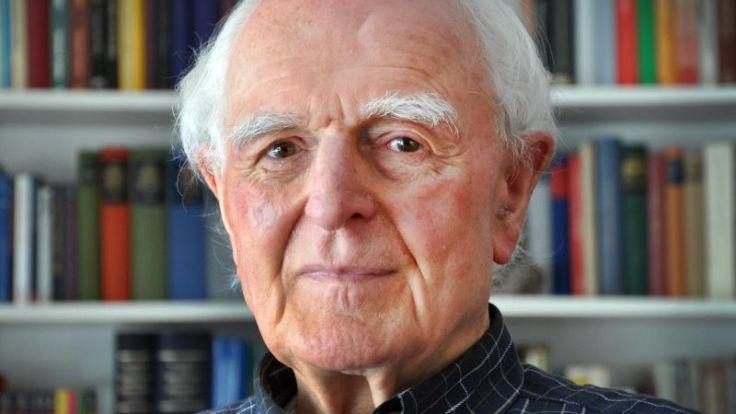 Lessing-Preis für Hans-Ulrich Wehler (Foto)