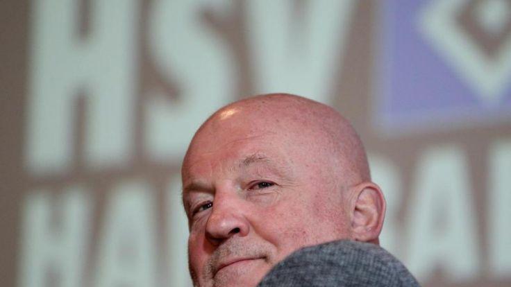 HSV-Handballer wollen Ex-Präsidenten umstimmen (Foto)