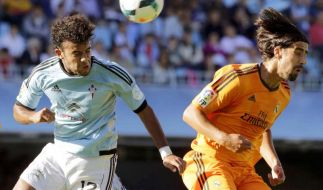 Ancelotti lobt Khedira bei Comeback (Foto)