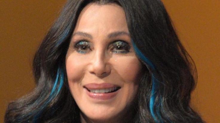 Cher nach Wurst-Sieg: «Aussehen ist keine Bedrohung» (Foto)