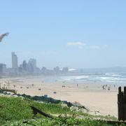 Günstiger Wechselkurs lockt Urlauber nach Südafrika (Foto)