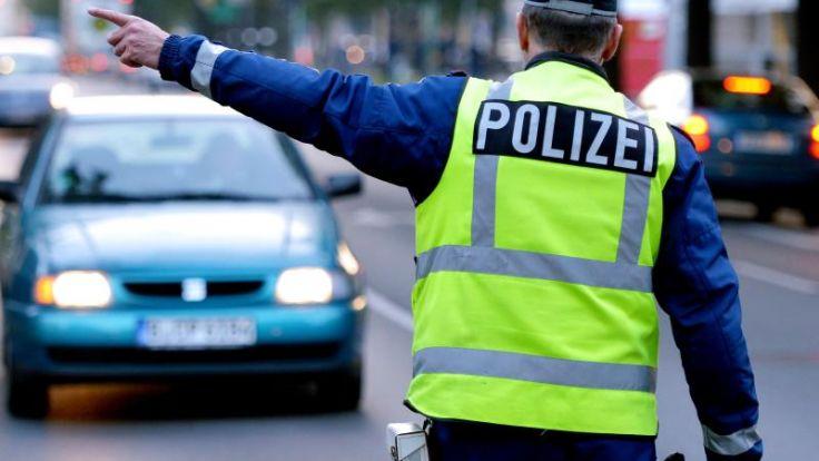 Nach Punktereform:Neue Bescheide verwirren Verkehrssünder (Foto)