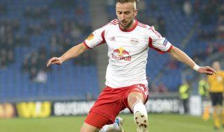 Köln verpflichtet Svento von Red Bull Salzburg (Foto)