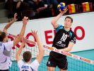 Volleyballer wollen Weltliga zur WM-Einstimmung nutzen (Foto)