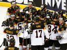 DEB-Team für die Finnen gewappnet (Foto)