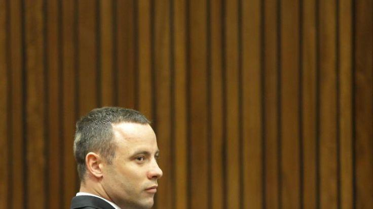 Pistorius hat Angststörung: Staatsanwalt will neues Gutachten (Foto)