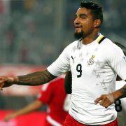 Boateng stichelt gegen deutsches Team - «Typen fehlen» (Foto)
