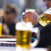 WHO: Hoher Alkoholkonsum in Deutschland (Foto)