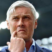 Veh kehrt als Trainer zum VfBStuttgart zurück (Foto)