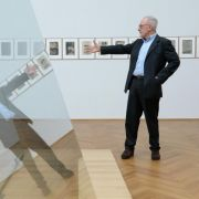 Baselitz und Richter für Kunstsammlungen Dresden (Foto)
