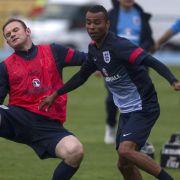 England-Coach Hodgson gibt bei WM der Jugend eine Chance (Foto)