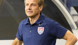 Klinsmann beruft vier Bundesliga-Profis (Foto)
