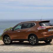 Erste Fahrt im Nissan X-Trail - Das beste aus zwei Welten? (Foto)