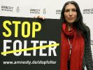 Amnesty: Mehr als die Hälfte aller Länder foltert immer noch (Foto)