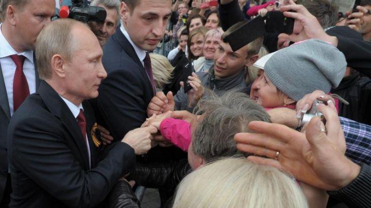 OSZEwill Ukrainekonflikt an Runden Tischen entschärfen (Foto)