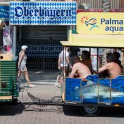 Neue Benimmregeln am «Ballermann» auf Mallorca (Foto)
