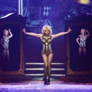 Britney Spears etabliert sich in Las Vegas (Foto)