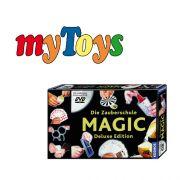 Gewinnen Sie mit news.de eine von zwei Zauberschulen Magic Deluxe Edition, zur Verfügung gestellt von mytoys.de.