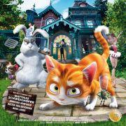 «Das Magische Haus» läuft ab dem 22. Mai 2014 in den deutschen Kinos.