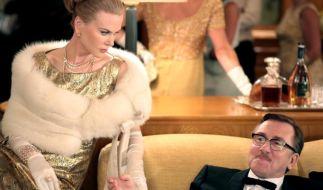 Große Namen und Stars beim 67.Filmfestival in Cannes (Foto)