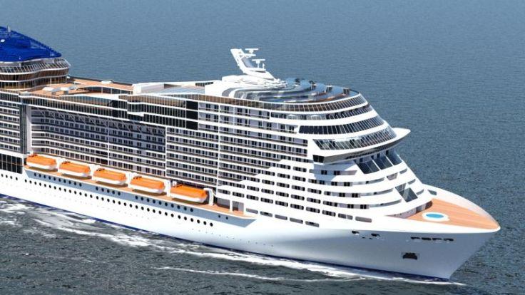 Neue Kreuzfahrt-Angebote: Mehr Entertainment an Bord (Foto)