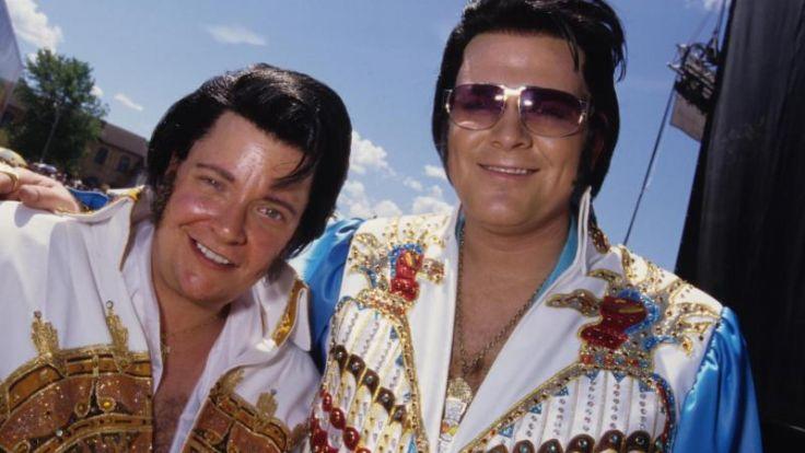 Elvis, Elefanten, Entertainment: Reise-Tipps weltweit (Foto)