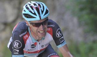 Wiggins gewinnt Zeitfahren in USA- Voigt Neunter (Foto)