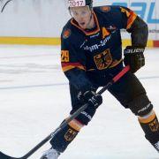 Der deutsche Kader für die Eishockey-WM (Foto)