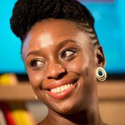 Chimamanda Ngozi Adichie auf Lesereise (Foto)