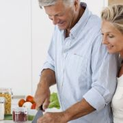 Wer gesunde Mischkost isst, versorgt seinen Körper mit vielen Nährstoffen.