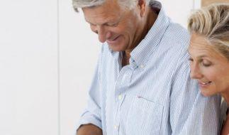 Wer gesunde Mischkost isst, versorgt seinen Körper mit vielen Nährstoffen. (Foto)