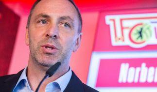 «No-Name» Düwel wird Trainer bei Union Berlin (Foto)