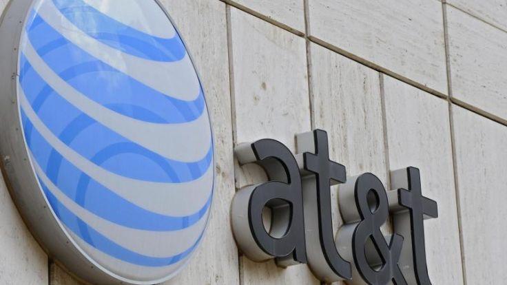 Medien: AT&T plant 50-Milliarden-Angebot für Satellitenfernsehen (Foto)