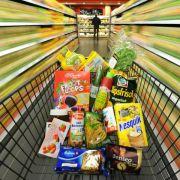 Ein Supermarkt ohne Plastiktüten und Verpackungsmüll (Foto)