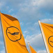Lufthansa schickt Bodenpersonal in harten Wettbewerb (Foto)