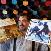 Vinyl-Erbe der DDR:15 000 Alben im Sammler-Keller (Foto)
